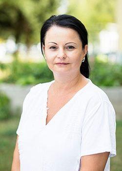 Portät von Frau Lindhorst